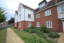 2 bedroom Flat to rent in Pemberley Apartments...