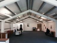 property to rent in Cranborne Industrial Estate, Cranborne Road, Potters Bar, EN6