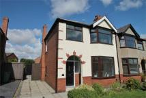 3 bedroom semi detached home for sale in Gunning Avenue...