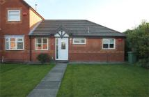 2 bed Semi-Detached Bungalow for sale in Newfields, ST HELENS...
