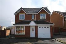 4 bed Detached property to rent in Telford Drive...