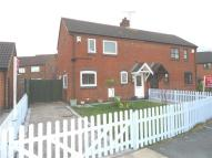 2 bed semi detached house in Bradgate Close Moreton