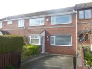 3 bed Terraced home for sale in Pinedale Close Prenton