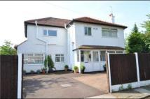 Detached home for sale in Dawpool Drive Moreton