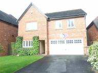 Detached house for sale in Cheltenham Crescent...