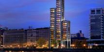 2 bed new Apartment in Albert Embankment...