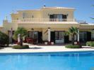 Villa for sale in Almadena, Luz...