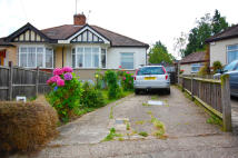 Semi-Detached Bungalow for sale in Gordon Gardens, Edgware...