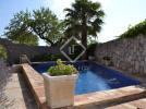 5 bedroom Villa in Spain, Sitges...
