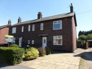 Chapel Road semi detached property to rent