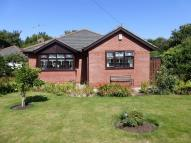 2 bed Detached Bungalow in Gravel Close, Banks...