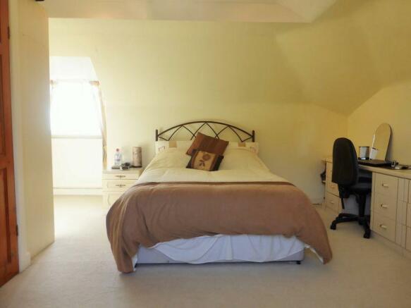 Bedroom One (F...