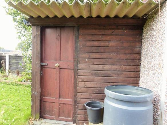 Lean-to