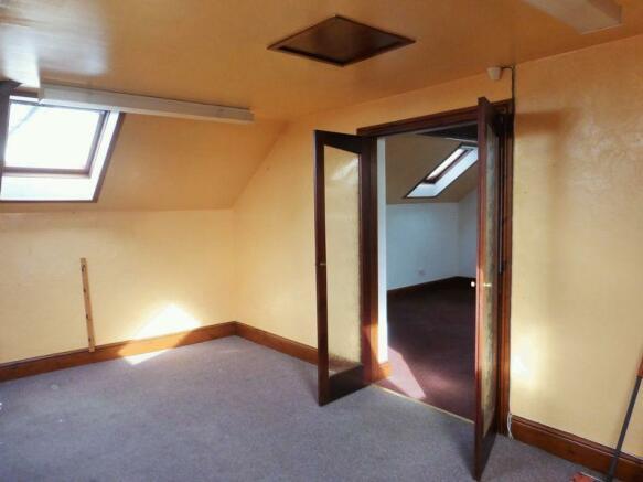 Annex First Floor
