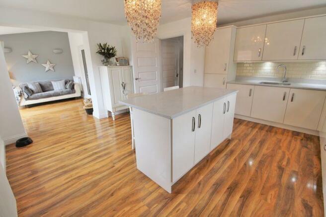 Kitchen into F...