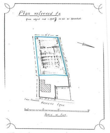 Site Plan LAND