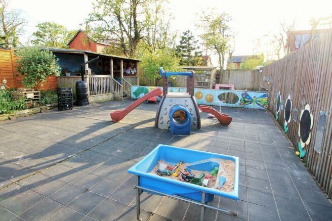Nursery - Play...