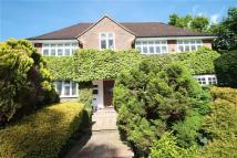 Detached house for sale in Prowse Avenue...