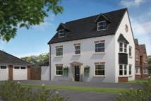 5 bedroom new property for sale in Stratford Road, Warwick...