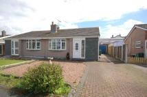 2 bed Semi-Detached Bungalow for sale in Margarets Way...