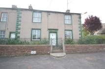 3 bed semi detached property in Warcop...