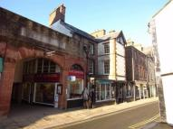 2 bed Flat to rent in Boroughgate, APPLEBY...