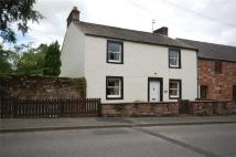 End of Terrace property for sale in 6 Bongate...