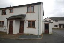 Ground Flat to rent in Long Marton...