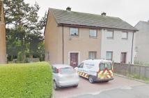 semi detached house in Finlow Place, Dundee, DD4
