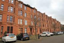 Flat in Batson Street, Glasgow...