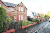 semi detached home in 1, Station Road...