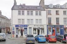 Flat for sale in 31A, The Square, Kelso...