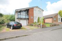 3 bedroom Detached house in 45, Quarry Avenue...