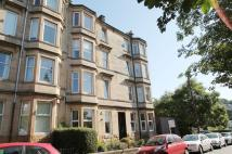 Flat for sale in HOLMBANK AVENUE, Glasgow...