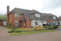 Detached home for sale in Grenadier Park, Glasgow...