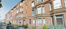 1 bed Flat for sale in Rannoch Street, Glasgow...