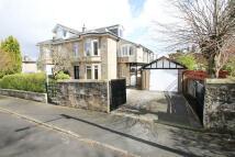 semi detached home in Woodlinn Avenue, Glasgow...
