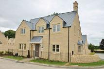 4 bed new home in Cirencester Road...