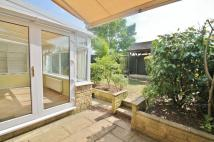Terraced property for sale in John Tame Close...