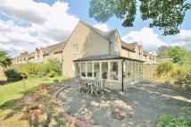 Terraced property in Lygon Court, Fairford...