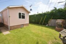 2 bed Detached Bungalow for sale in Wildwood Park...