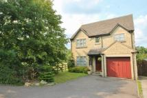 4 bed Detached home for sale in St Marys Drive, Fairford...