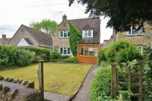 3 bedroom Detached property in Down Ampney, Cirencester...