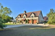 5 bed Detached home for sale in Claydon, Lechlade...