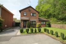 Detached house for sale in Glan Y Ffordd...