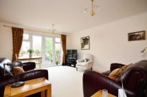 Flat for sale in Copers Cope Road...