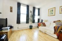 Flat for sale in Beckenham Road...