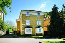1 bedroom Flat in Kent House Road...