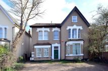 Elmers End Road Flat for sale