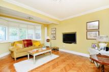 property in Kings Hall Road...
